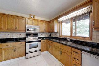 Photo 9: 15424 106 Street in Edmonton: Zone 27 House for sale : MLS®# E4151440