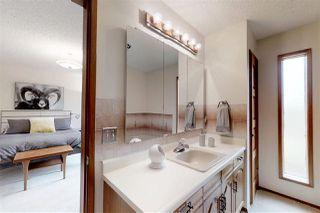 Photo 19: 15424 106 Street in Edmonton: Zone 27 House for sale : MLS®# E4151440
