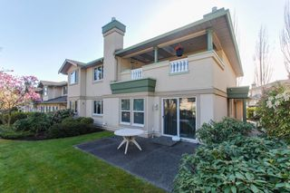 "Photo 20: 231 13888 70 Avenue in Surrey: East Newton Townhouse for sale in ""Chelsea Gardens"" : MLS®# R2358098"