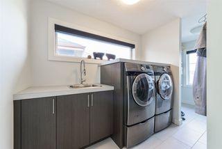 Photo 16: 4332 WHITELAW Way in Edmonton: Zone 56 House for sale : MLS®# E4152850