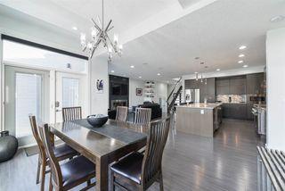 Photo 10: 4332 WHITELAW Way in Edmonton: Zone 56 House for sale : MLS®# E4152850