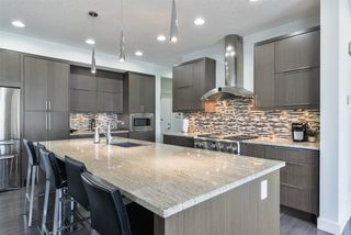 Photo 8: 4332 WHITELAW Way in Edmonton: Zone 56 House for sale : MLS®# E4152850