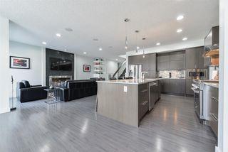 Photo 9: 4332 WHITELAW Way in Edmonton: Zone 56 House for sale : MLS®# E4152850