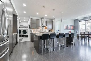 Photo 6: 4332 WHITELAW Way in Edmonton: Zone 56 House for sale : MLS®# E4152850
