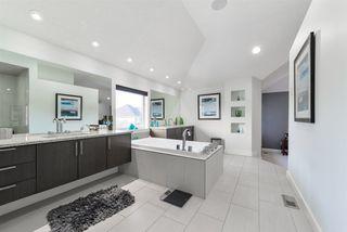 Photo 24: 4332 WHITELAW Way in Edmonton: Zone 56 House for sale : MLS®# E4152850