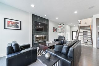 Photo 4: 4332 WHITELAW Way in Edmonton: Zone 56 House for sale : MLS®# E4152850