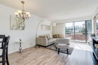 "Photo 2: 211 1360 MARTIN Street: White Rock Condo for sale in ""WEST WINDS"" (South Surrey White Rock)  : MLS®# R2362509"