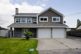 Main Photo: 4652 60B Street in Delta: Holly House for sale (Ladner)  : MLS®# R2366212