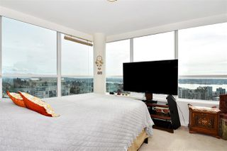 "Photo 2: 2002 125 E 14 Street in North Vancouver: Central Lonsdale Condo for sale in ""CENTREVIEW"" : MLS®# R2366804"