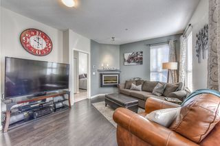 "Photo 3: 103 5655 210A Street in Langley: Salmon River Condo for sale in ""Cornerstone north"" : MLS®# R2367588"