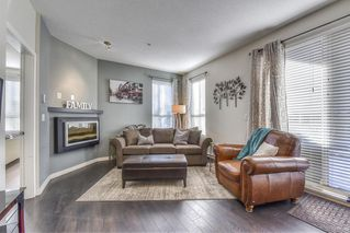 "Photo 2: 103 5655 210A Street in Langley: Salmon River Condo for sale in ""Cornerstone north"" : MLS®# R2367588"