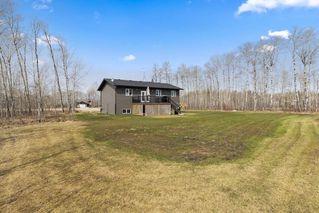 Photo 20: 63304 RR434: Rural Bonnyville M.D. House for sale : MLS®# E4156531