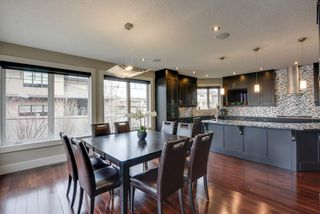 Photo 8: 5539 MCLUHAN Bluff in Edmonton: Zone 14 House for sale : MLS®# E4156933