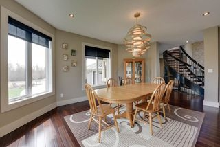 Photo 4: 5539 MCLUHAN Bluff in Edmonton: Zone 14 House for sale : MLS®# E4156933