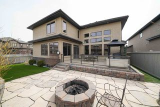 Photo 28: 5539 MCLUHAN Bluff in Edmonton: Zone 14 House for sale : MLS®# E4156933