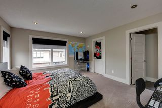 Photo 27: 5539 MCLUHAN Bluff in Edmonton: Zone 14 House for sale : MLS®# E4156933