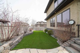 Photo 29: 5539 MCLUHAN Bluff in Edmonton: Zone 14 House for sale : MLS®# E4156933
