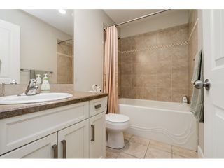 Photo 16: 12 32792 LIGHTBODY Court in Mission: Mission BC Townhouse for sale : MLS®# R2370352