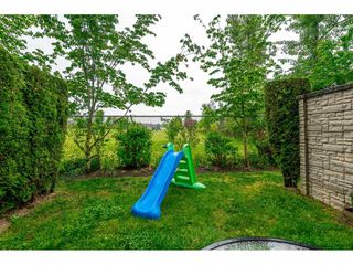Photo 20: 12 32792 LIGHTBODY Court in Mission: Mission BC Townhouse for sale : MLS®# R2370352