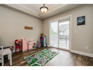 Photo 11: 12 32792 LIGHTBODY Court in Mission: Mission BC Townhouse for sale : MLS®# R2370352
