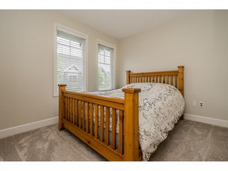 Photo 15: 12 32792 LIGHTBODY Court in Mission: Mission BC Townhouse for sale : MLS®# R2370352