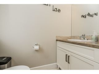 Photo 18: 12 32792 LIGHTBODY Court in Mission: Mission BC Townhouse for sale : MLS®# R2370352