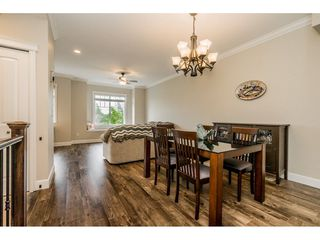 Photo 6: 12 32792 LIGHTBODY Court in Mission: Mission BC Townhouse for sale : MLS®# R2370352