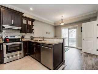 Photo 10: 12 32792 LIGHTBODY Court in Mission: Mission BC Townhouse for sale : MLS®# R2370352