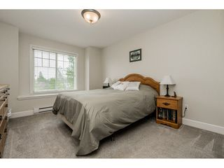 Photo 12: 12 32792 LIGHTBODY Court in Mission: Mission BC Townhouse for sale : MLS®# R2370352