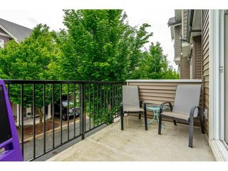 Photo 2: 12 32792 LIGHTBODY Court in Mission: Mission BC Townhouse for sale : MLS®# R2370352