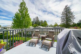 "Photo 10: 27 15188 62A Avenue in Surrey: Sullivan Station Townhouse for sale in ""Gillis Walk"" : MLS®# R2371193"