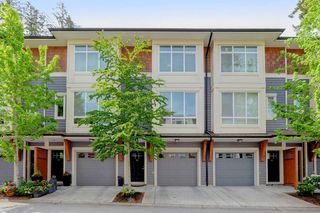 """Main Photo: 39 2929 156 Street in Surrey: Grandview Surrey Townhouse for sale in """"Toccata"""" (South Surrey White Rock)  : MLS®# R2371533"""