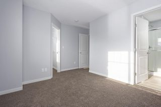 Photo 11: 124 3305 Orchards Link in Edmonton: Zone 53 Townhouse for sale : MLS®# E4160092