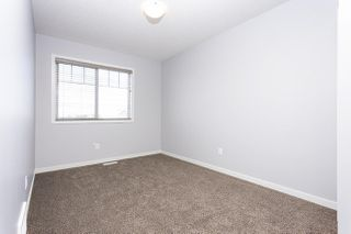 Photo 7: 124 3305 Orchards Link in Edmonton: Zone 53 Townhouse for sale : MLS®# E4160092