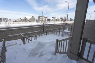 Photo 16: 124 3305 Orchards Link in Edmonton: Zone 53 Townhouse for sale : MLS®# E4160092