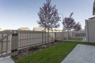 Photo 15: 124 3305 Orchards Link in Edmonton: Zone 53 Townhouse for sale : MLS®# E4160092