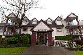 """Photo 15: 206 3668 RAE Avenue in Vancouver: Collingwood VE Condo for sale in """"RAE COURT"""" (Vancouver East)  : MLS®# R2376872"""