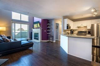 "Photo 2: 402 12125 75A Avenue in Surrey: West Newton Condo for sale in ""STRAWBERRY HILLS ESTATE"" : MLS®# R2379850"