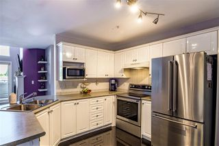 "Photo 3: 402 12125 75A Avenue in Surrey: West Newton Condo for sale in ""STRAWBERRY HILLS ESTATE"" : MLS®# R2379850"