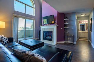 "Photo 10: 402 12125 75A Avenue in Surrey: West Newton Condo for sale in ""STRAWBERRY HILLS ESTATE"" : MLS®# R2379850"