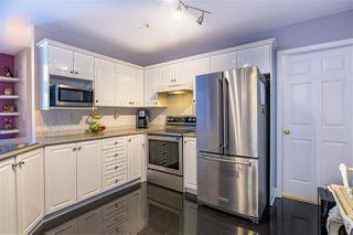 "Photo 5: 402 12125 75A Avenue in Surrey: West Newton Condo for sale in ""STRAWBERRY HILLS ESTATE"" : MLS®# R2379850"