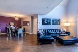 "Photo 9: 402 12125 75A Avenue in Surrey: West Newton Condo for sale in ""STRAWBERRY HILLS ESTATE"" : MLS®# R2379850"