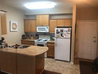Photo 4: 318 16807 100 Avenue in Edmonton: Zone 22 Condo for sale : MLS®# E4162570