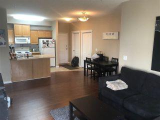 Photo 7: 318 16807 100 Avenue in Edmonton: Zone 22 Condo for sale : MLS®# E4162570