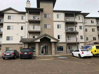 Photo 1: 318 16807 100 Avenue in Edmonton: Zone 22 Condo for sale : MLS®# E4162570