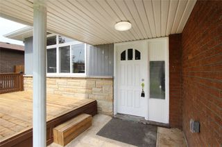 Photo 3: 499 S Wilson Road in Oshawa: Donevan House (Bungalow) for sale : MLS®# E4496817