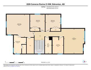 Photo 30: 2229 CAMERON RAVINE Court in Edmonton: Zone 20 House for sale : MLS®# E4163454