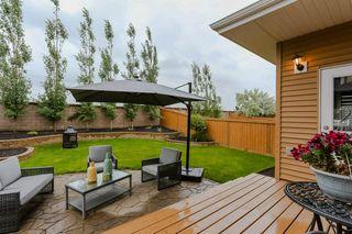 Photo 28: 2229 CAMERON RAVINE Court in Edmonton: Zone 20 House for sale : MLS®# E4163454
