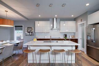 Photo 6: 2229 CAMERON RAVINE Court in Edmonton: Zone 20 House for sale : MLS®# E4163454