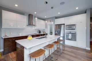 Photo 7: 2229 CAMERON RAVINE Court in Edmonton: Zone 20 House for sale : MLS®# E4163454